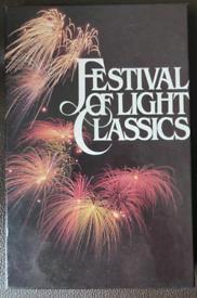 Festival of Light Classics Cassette Compilation