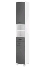Tallboy Bathroom Cabinet