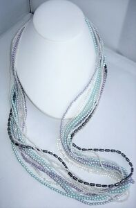10 Long Necklaces