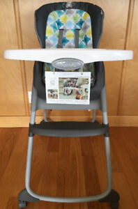 Ingenuity 3-in-1 high chair - Brand New, Never Used