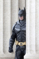 Batman - The Dark Knight of Winnipeg - Available for Parties!