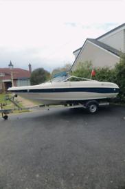 Boat Wanted bayliner searay maxum or similar
