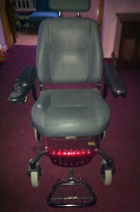 Rascal Eletric Power Chair