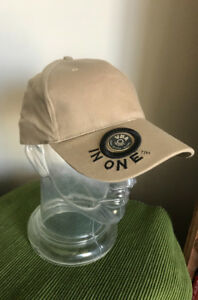 GOLF HATS- for sale