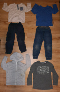 Boys 5T winter bundle