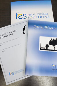 Free Legal Will Kit & Estate Planning Guide