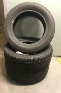BF Goodrich Winter tires
