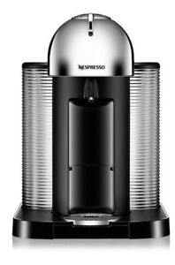 Nespresso Vertuo Coffee Maker with Free Pods
