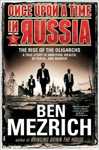 Once Upon A Time In Russia (Brand New) hardcover