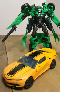 Transformers Movie Autobot - Age of Extinction