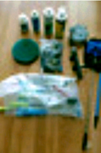 Fresh water Fish meds and accessories - new post