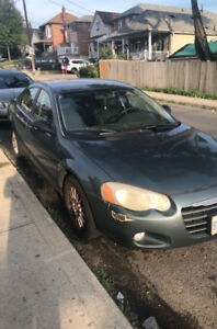 2005 Chrysler Sebring  for Sale