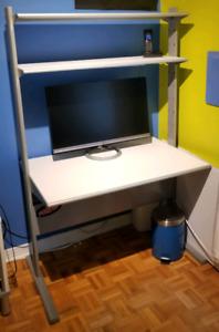 Bureau Ikea Fredrik