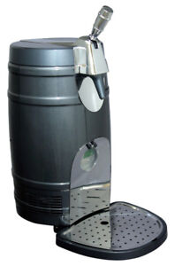 Koolatron Beer Keg Cooler
