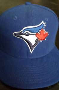 Toronto Blue Jays fitted hat 7 3/8