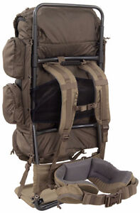 Alpz Outdoors Command + HuntingPack