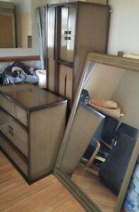 Bedroom set with other stuff St. John's Newfoundland image 1