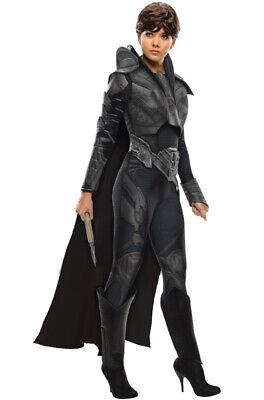 Brand New Superman Man of Steel Secret Wishes Faora Adult Costume