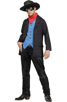 Brand New Wild West Avenger Cowboy Child Costume - Wild West Cowboy Costume