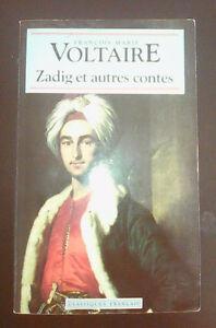 Zadig de Voltaire