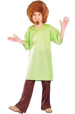 Scooby Doo Shaggy Rogers Child Costume](Shaggy Scooby Doo Costume)