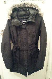 North Face Winter Jacket Women's Small