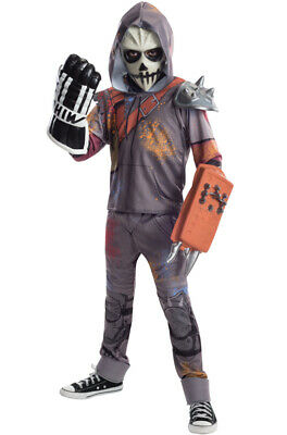 Casey Jones Costume (Brand New TMNT Deluxe Casey Jones Child)