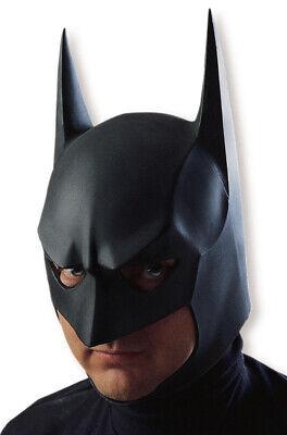 The Dark Knight Rises Batman Adult Costume Mask](Batman Dark Knight Rises Costume)