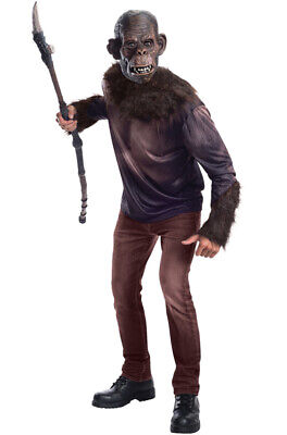 Dawn of the Planet of the Apes Koba Monkey Adult - Planet Of The Apes Costumes