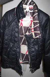 NEW Winter Reversible Diesel Jacket/Vest!