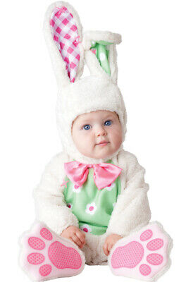 Brand New Baby Bunny Infant/Toddler Costume](Toddler Bunny Costume)