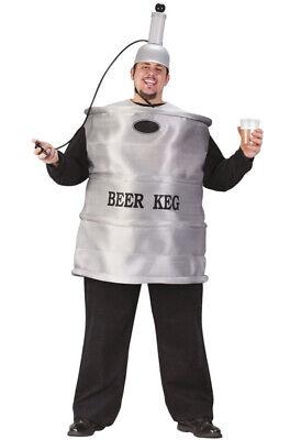 Party Beer Keg Plus Size Halloween - Halloween Costumes Beer