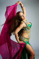 Belly Dance Parties -Hire a Dancer for your Next Event