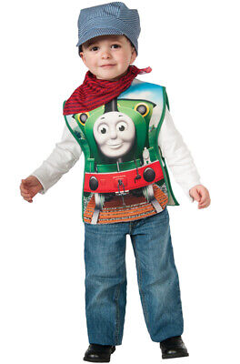 Thomas And Friends Costumes (Thomas and Friends Percy Toddler/Child)