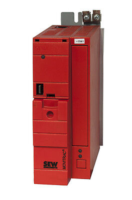 SEW EURODRIVE Umrichter MC07B0011-5A3-4-00 MOVITRAC