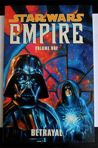 Star Wars Empire Volume 1