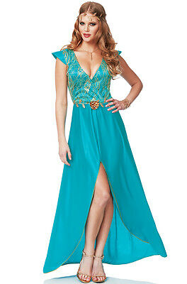 Medieval Lady - Adult Game of Thrones Margaery Tyrell - Game Of Thrones Costumes Women