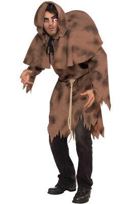 Hunchback Halloween Costume (Brand New Hunchback of Notre Dame Adult)