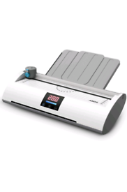 A4 Laminator, Pixseal II Laminator Machine