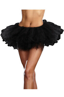Brand New Fiber Optic Light-Up Tutu - Tutu Lightup Kostüm