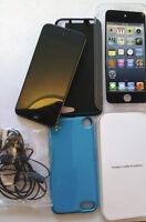 IPod Touch 5th Generation 64GB, used, negotiable