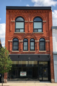 Best location on King St. Cambridge (Preston) Available:NOW