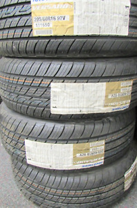 Discounted Prices Toyo Versado LX 205/60/16