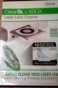 Clean Dr Laser Lens Cleaner