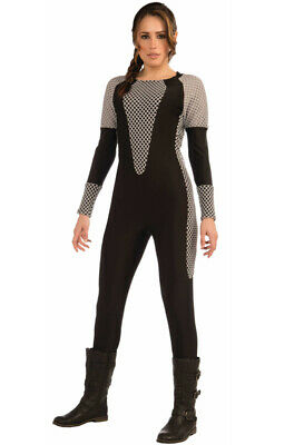 Hunger Games Training Jumpsuit Adult Costume