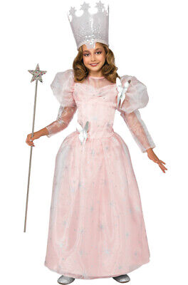 Baby Glinda Costume (The Wizard of Oz Deluxe Glinda the Good Witch Child)