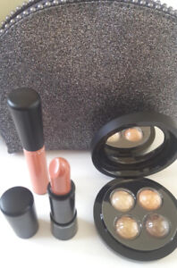 Mac Eye Shadows Kit Mac Eye Shadows Pallets, Mac Lipstick