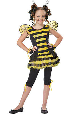 Bumble Bee Costume Kids (Buzzin' Around Child Bumble Bee)