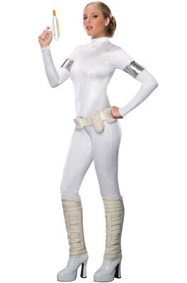 Star Wars Secret Wishes Padme Amidala Sexy Outfit Adult