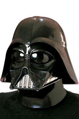 Star Wars Official License Darth Vader Adult Mask